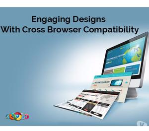 Best Web Design and Development Services in India Bangalore
