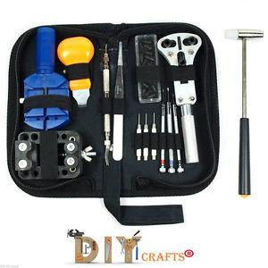 DIY Crafts®Remover Spring Bar Watch Repair Tool Kit Link
