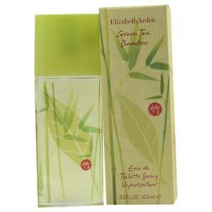Green Tea Bamboo by Elizabeth Arden EDT Spray 3.3 oz