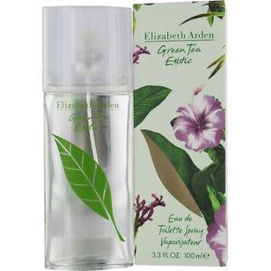 Green Tea Exotic by Elizabeth Arden EDT Spray 3.3 oz