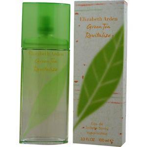 Green Tea Revitalize by Elizabeth Arden EDT Spray 3.3 oz