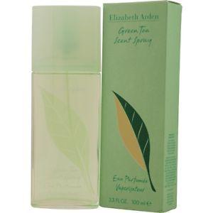 Green Tea by Elizabeth Arden Eau de Parfum Spray 3.3 oz