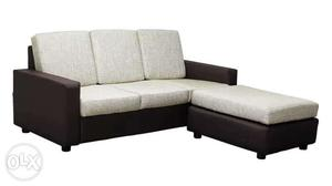 New 3 Seater N Poufffe buy Directly From