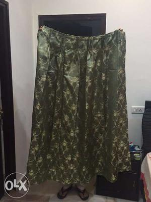 Window and door curtains for sale. Silk fabric..