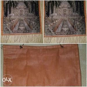 Combo offer Taj Mahal hangingand New purse