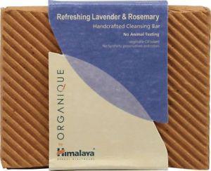 Himalaya Herbal Healthcare Bar Soap Refreshing Lavender and