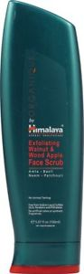 Himalaya Herbal Healthcare Organique Exfoliating Face Scrub