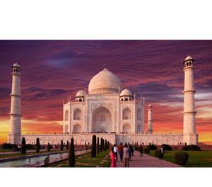India Tours Starting From Mumbai Mumbai