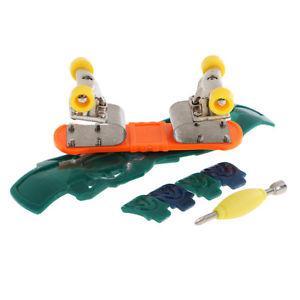 Mini Plastic Finger Board Skateboard Tiny Toys Gift for