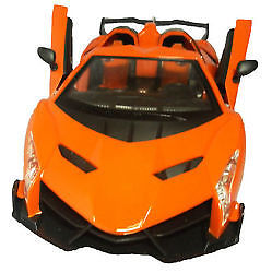 Speed King Multi-Function Winner Racing Car Toy
