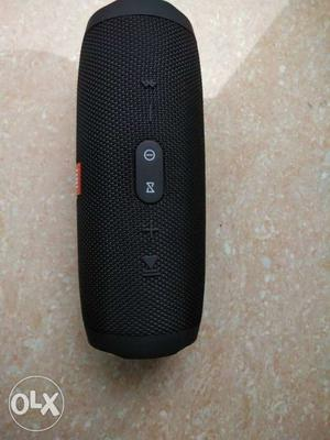 Jbl charge 3 protable bluetooth speaker black