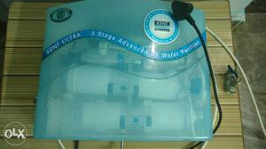 Kent 3 stage advanced water purifier