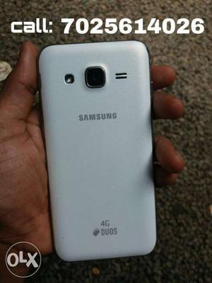 Samsung Galaxy j2 No scratch No complaints Urgent sale
