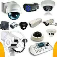 We provide all types of WiFi camera and goes