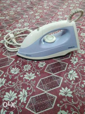 With very good condition only 1 month used