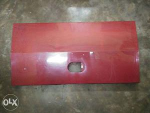 3feet by 18inch aquarium plastic cover for sell