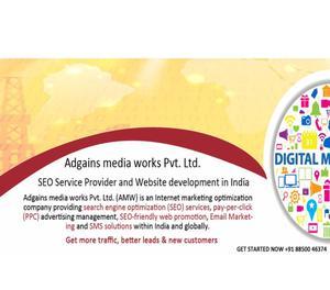 Best Social Media Marketing Company in pune, India Mumbai