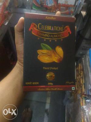Celebration Manro Almond Box