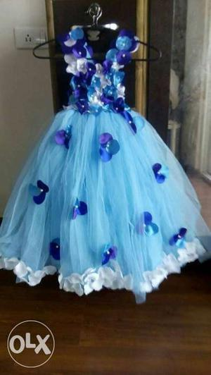 Customised TUTU dresses free home delivery
