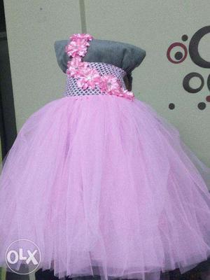 Designer tutu/ fancy party wear dresses for baby girl