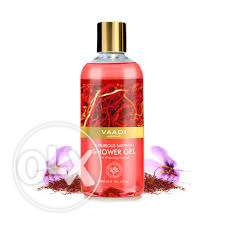 Enrich urself with the goodness of saffron and