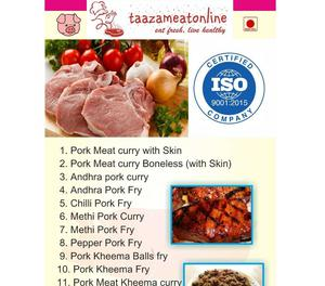 sulking pig meat home delivery by taazameatonline in hyd