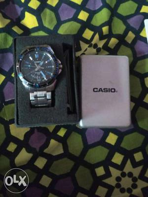 Casio Watch for Men at a very cheap rate