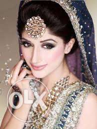 Freelance Makeup Artist- Bridal Makeup,