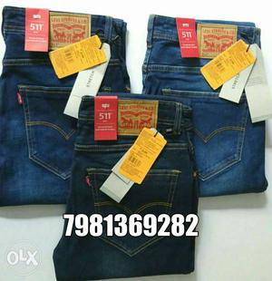 Original branded jeans in all brands available only