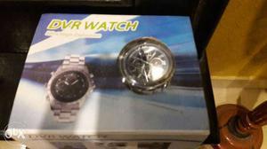 Spy watch brand new beautiful watch with awsm spy