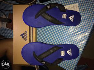 Adidas Men Slippers available UK sizes