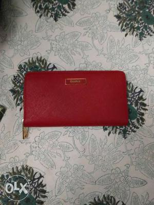 DKNY original self imported clutch purse.