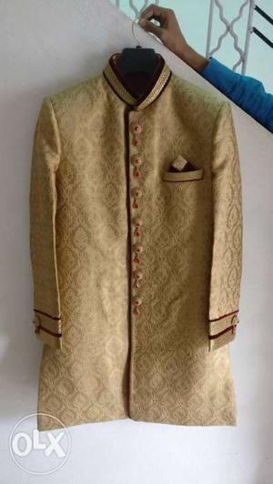 I want to sell my new indo western sherwani