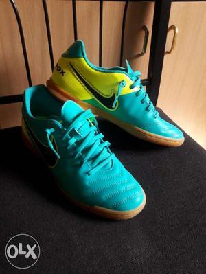 Nike Jr TiempoX Rio III IC Indoor