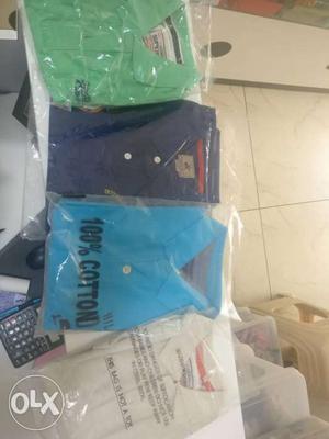 Polo Shirt size m to xxl