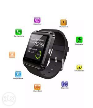 Bingo smart watch Call SMS Song 20
