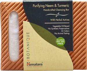 Himalaya Herbal Healthcare Bar Soap Purifying Neem and