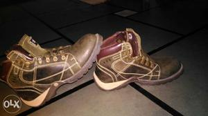 Original unused WOODLAND shoes.not wear any