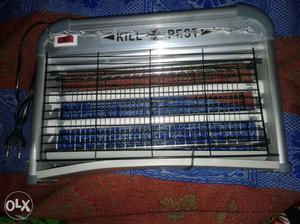 Electronic Pest Killer for sale. Condition: Brand