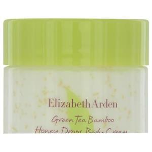 Green Tea Bamboo by Elizabeth Arden Honey Drop Body Cream
