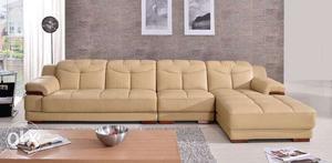 Interior design high quality sofa set