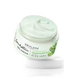 Oriflame Love Nature Gel Cream Aloe Vera 50gm