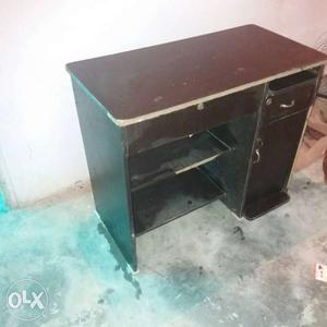 Computer table in good condition in rajasansi