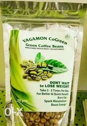 Green Coffee Beans Worlds best Weight loss diet.