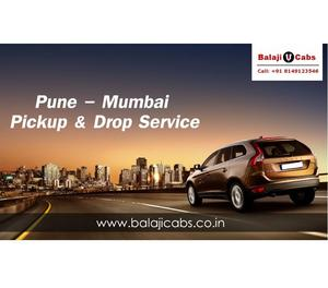 Pune to Mumbai Daily Car Rental Service at Affordable Cost