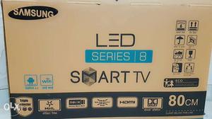 "(32"") Series 8 Smart Led tv Full HD"