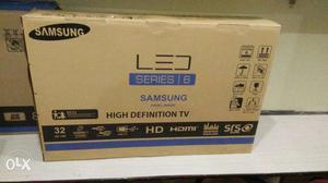 32inch Samsung panel led tv full hd