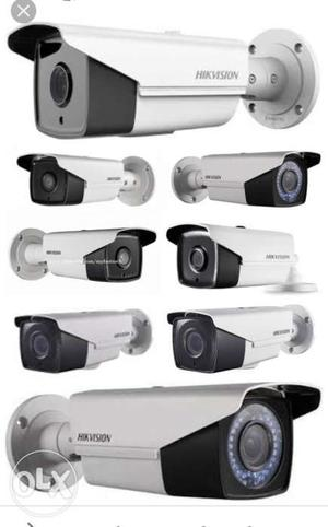 Cctv camera installation at lowest price