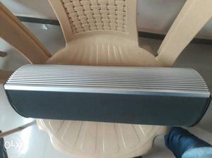 Contour Center Speaker // Audio System