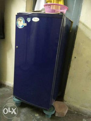 Good condition not use same time I use new friz